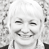Ann Oldroyd